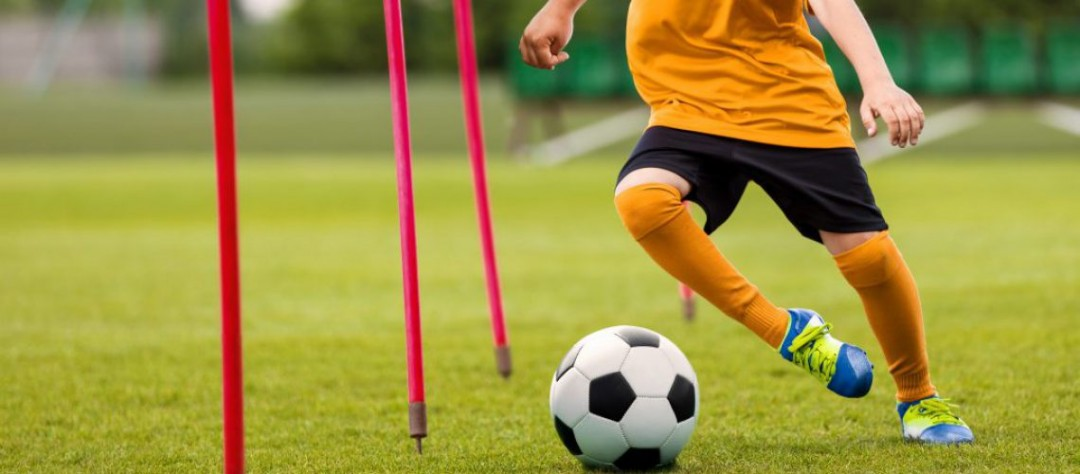 Compounding Mental Toughness: Soccer Player Training