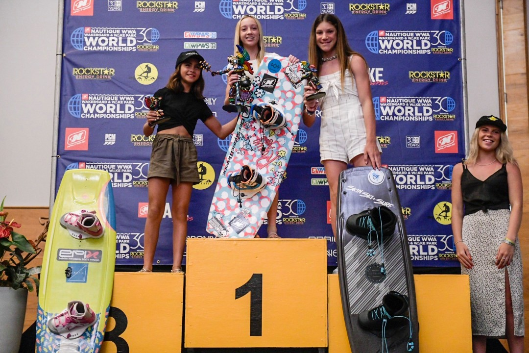 Kira Lewis Wins 2019 Worlds Wakeboarding Mental Toughness Sports Psychologist