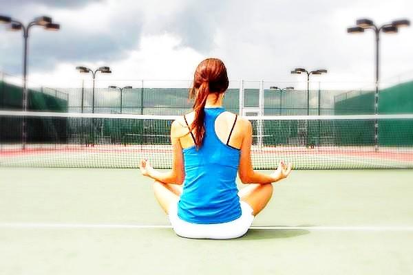 Sports Meditation