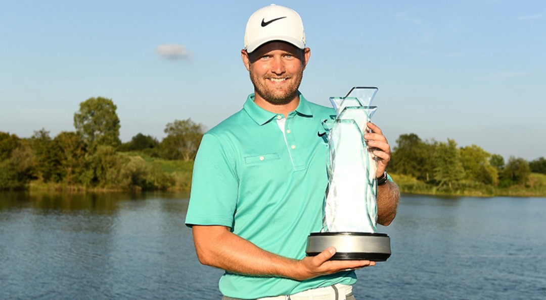 Tom Lewis Wins Korn Ferry Tour Championship & Earns PGA Tour Card